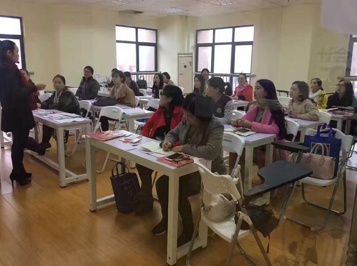 咸宁会计零基础体验课(每天排课)