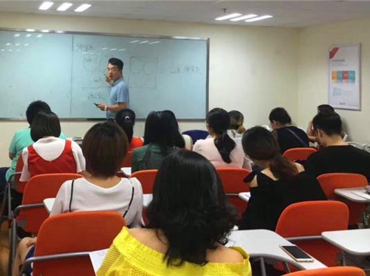 南京零基础会计课程免费试听课