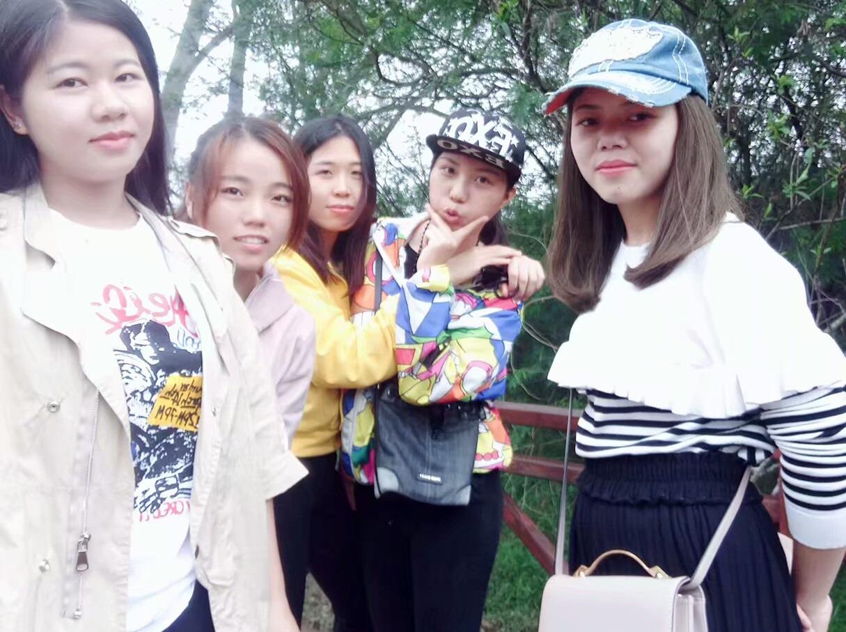 11月18日洪湖公园玩狼人杀交友活动