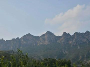 9月9日山河户外挑战长城三险之单边墙