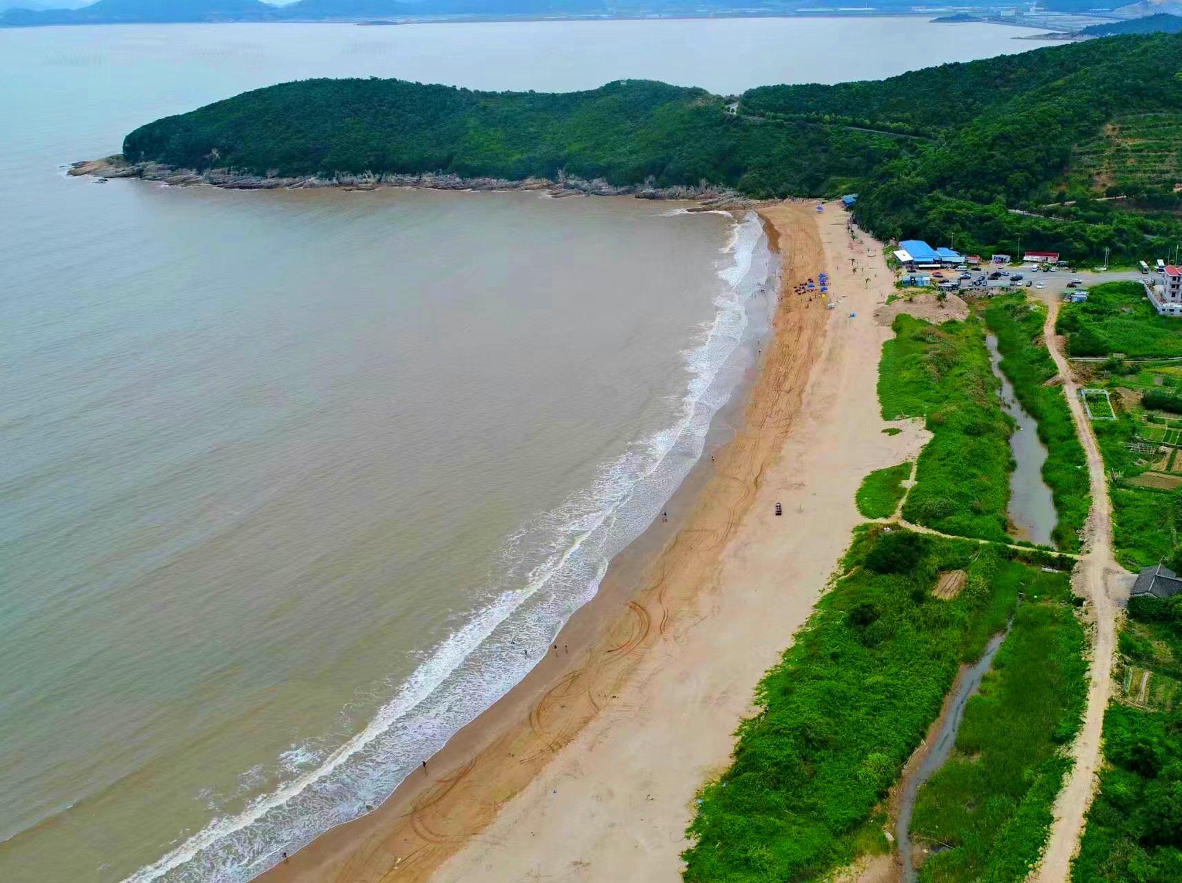 9.3周日 月牙沙滩玩耍出海捕鱼 1日游