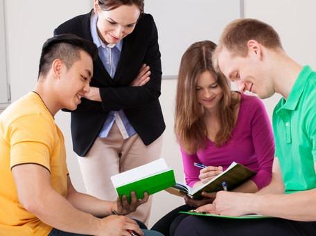 南京英语口语到哪学?免费英语试听课等你来