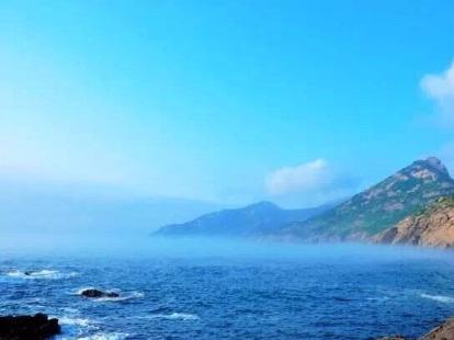 【AA约伴】日照、灵山海边之旅