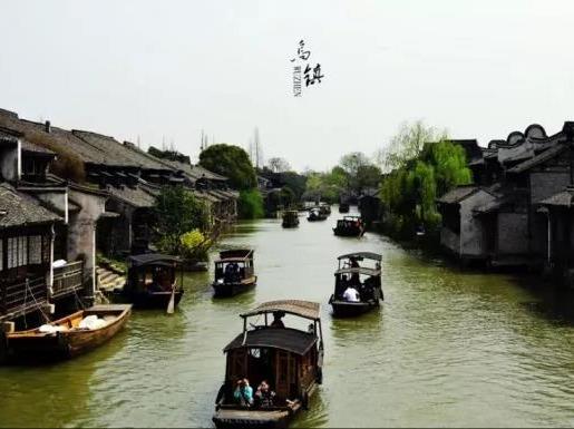 【周八】乌镇,西塘,上海,苏杭纯玩五日游