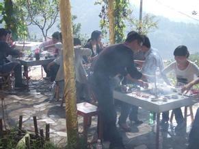济南交友-踏青第1季-黄河边烧烤