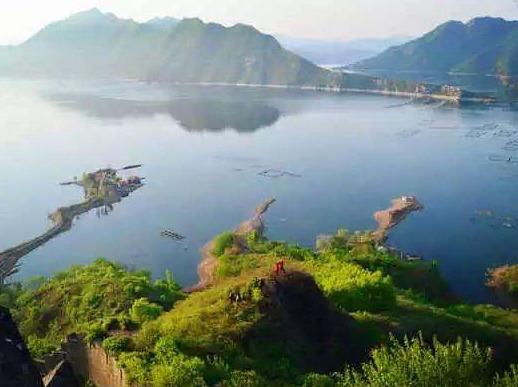 29-30日潘家口水库喜峰口长城两日游