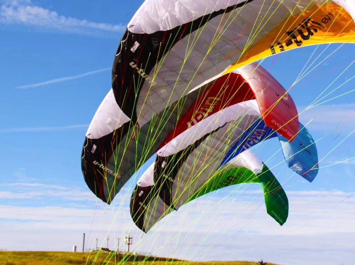 3.25 热气球,滑翔伞,动力伞(特价)