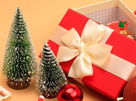 12.23周日晚,多乐岛蹦床乐园圣诞狂欢