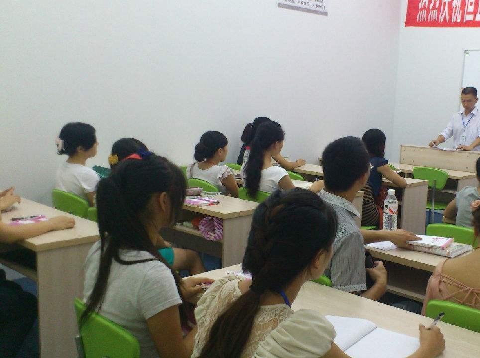 苏州零基础会计出纳做账学习体验课