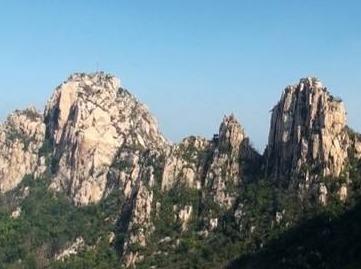 3.24号天崮山原生态旅游风景区一日游