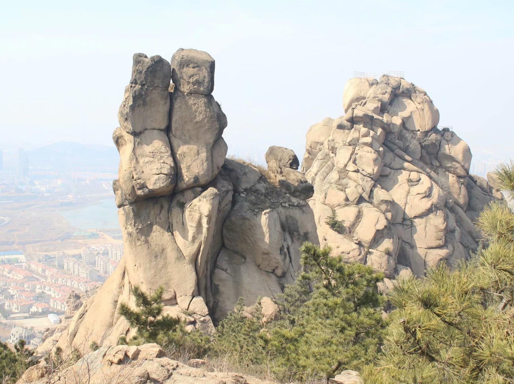 10.13号竹子庵霸王洞太和爬山活动召集