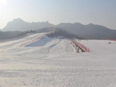 12.14号林山滑雪一日游活动召集