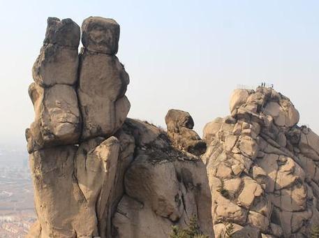 2月24号竹子庵霸王洞太和爬山活动召集