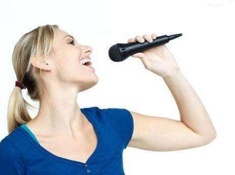 【五音不全如何学习唱歌】