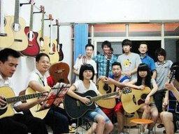 免费学习吉他,一起来参加吧