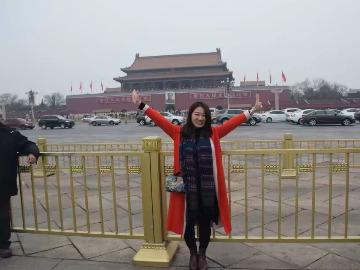 暑假亲子游活动:北京四日游