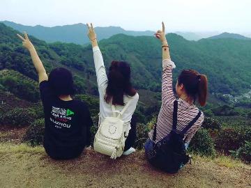 经典九溪十八涧/杭州西湖 遛娃健身之旅