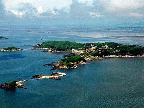 丹东獐岛两日游吃海鲜