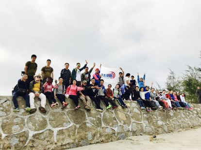 惠东狮子岛穿越