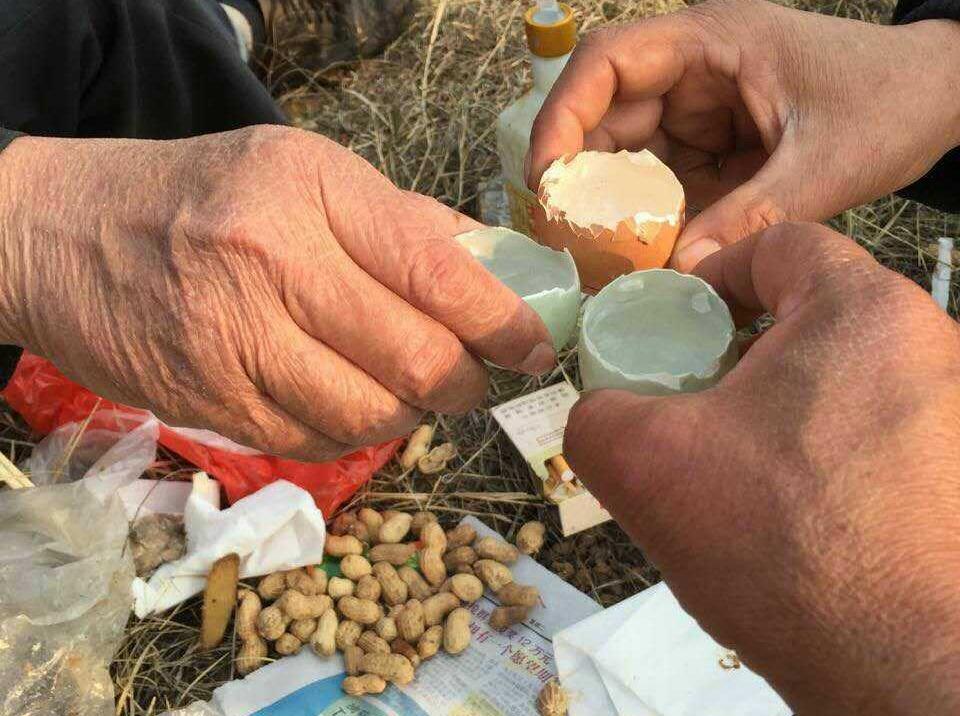 赣州人在宁波春季老乡会-户外野炊烧烤