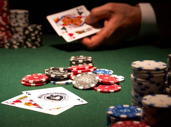 德州扑克之夜