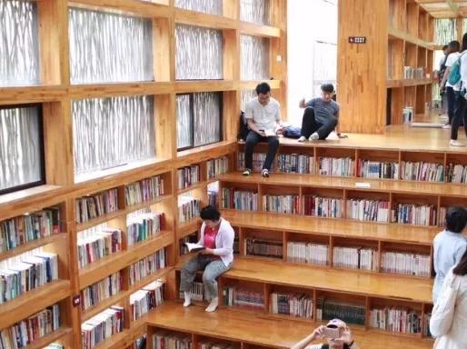 周六一天 神堂峪+书屋