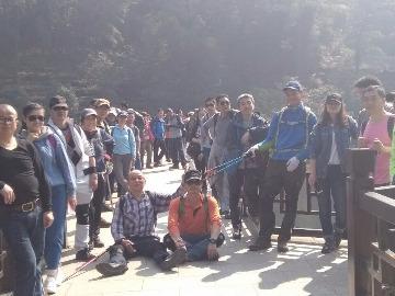 活动日期周日2018年3月25号光福爬山