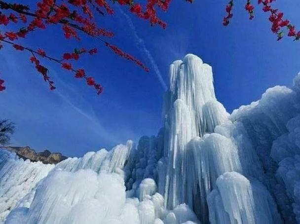 亚洲最大冰瀑群,虎牙2.5日自驾!