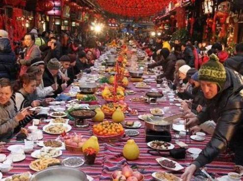 刘三姐故里壮年节、下枧河、怀远古镇二日游