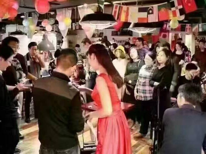 3月北京单身相亲舞会