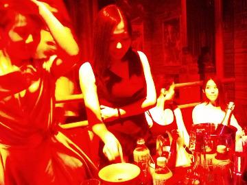 3月24日晚9点苏荷酒吧交友嗨聚