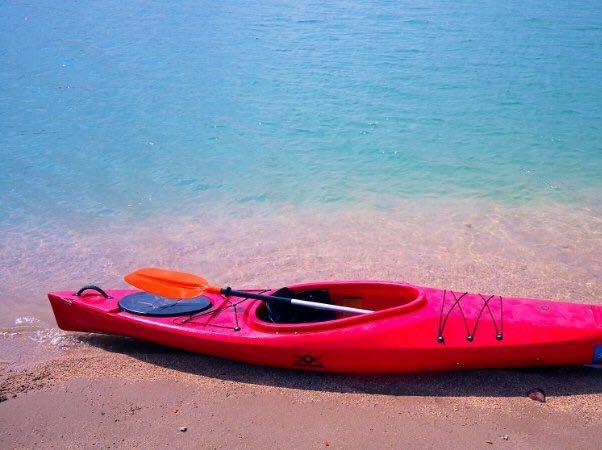 【桨板|皮划艇】7.22绝美万绿湖
