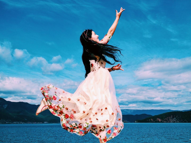 美在泸沽湖 纯玩4天(16、19号两期)