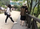7月30号(星期日)旅游德胜岩