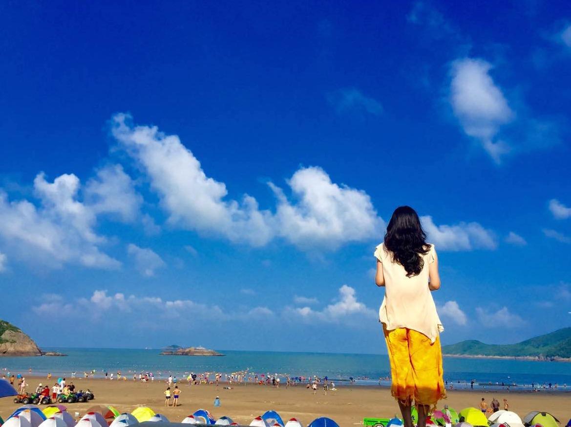 9.2-9.3寻找大王宫游沙滩檀头山岛