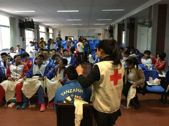 5.26上海途印急救培训(发红会证书)