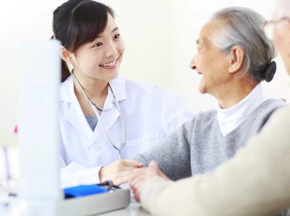 【过个健康年】全面健康检查,百项指标筛查