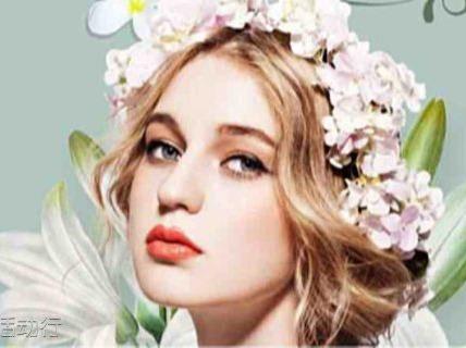 提升魅力之女性化妆、发型、服装、风格定位