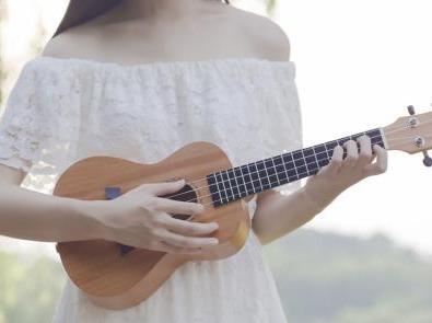 一首歌的时间(尤克里里体验课)