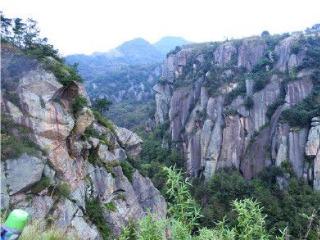 12.29新昌牛背山、石狗洞环线