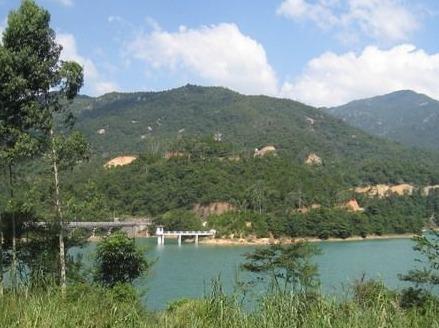 9月17日 增城大丰门溯溪  开炉