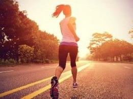 9.27周三迎着夏风跑步活动