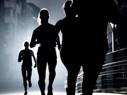 环海西路5公里夜跑活动(3.3:星期五)