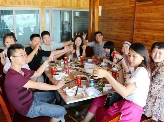 家乡菜DIY在苏城第一季