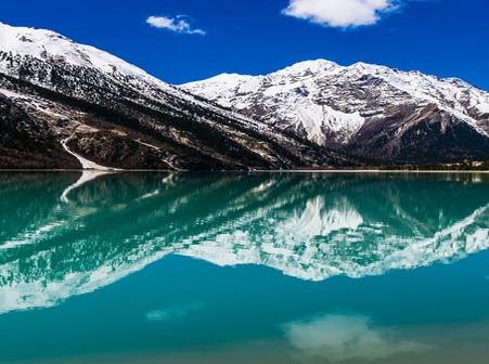 6月滇藏线-川藏线-青藏线自驾游