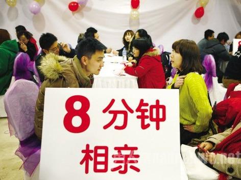 贵阳同城速配—八分钟约会—年后脱单第二站。