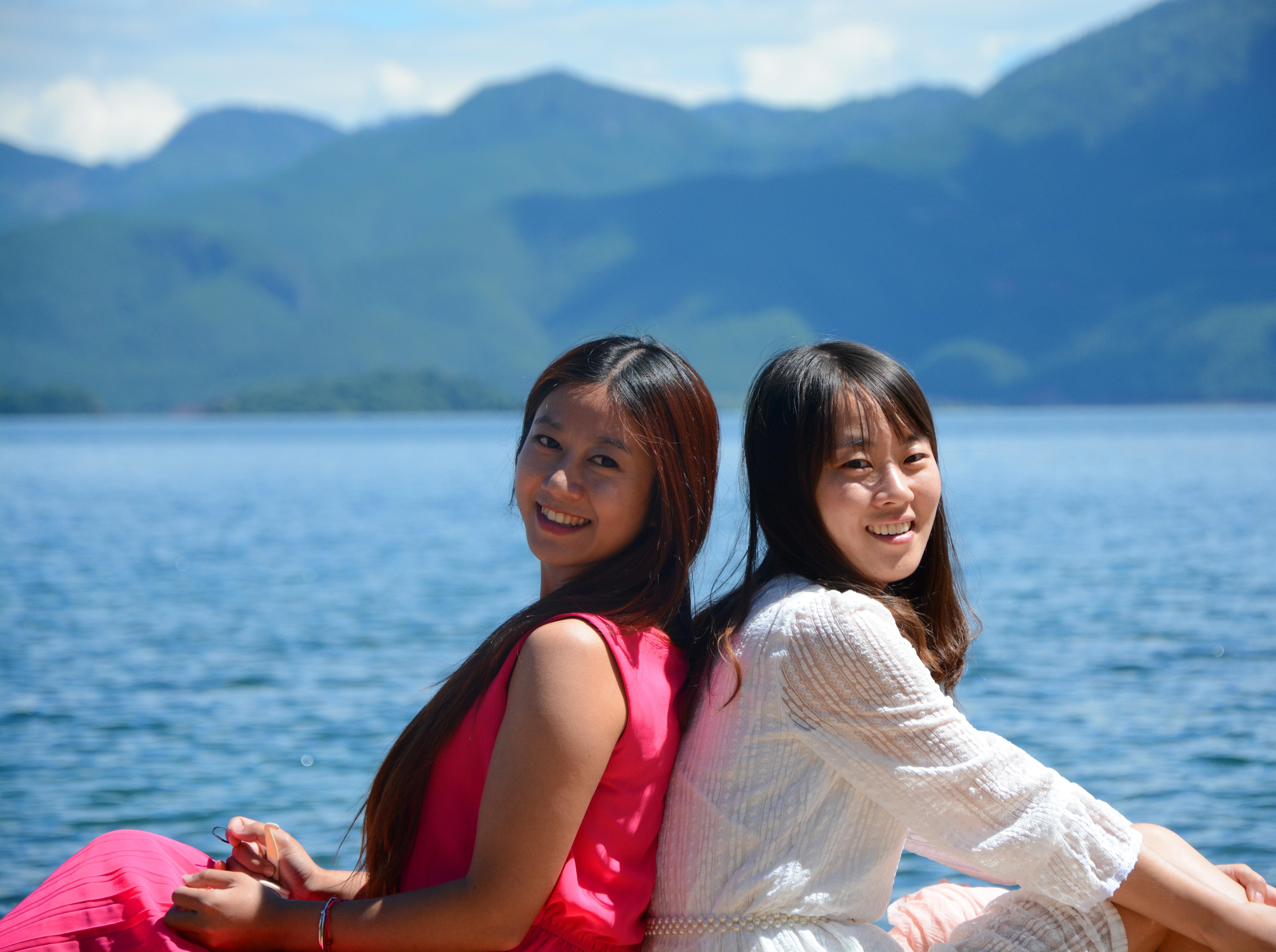 五一 ●泸沽湖 这里有你 有故乡 有远方