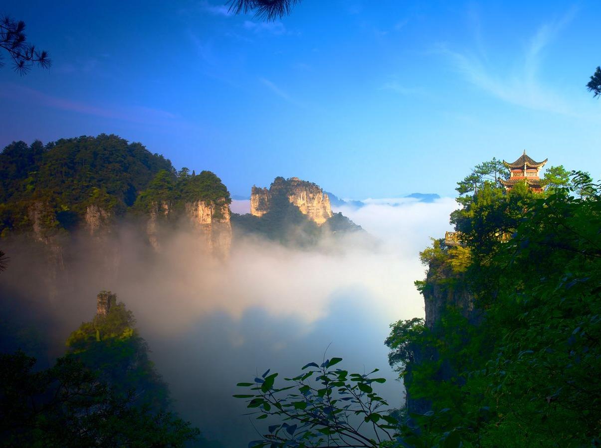 2月25日云台山寻春之旅