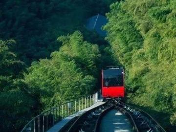 9月旅行道教名山 茅山,竹海地轨缆车活动