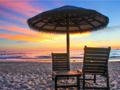 10月5-7日号出发雷州岛休闲度假3日游